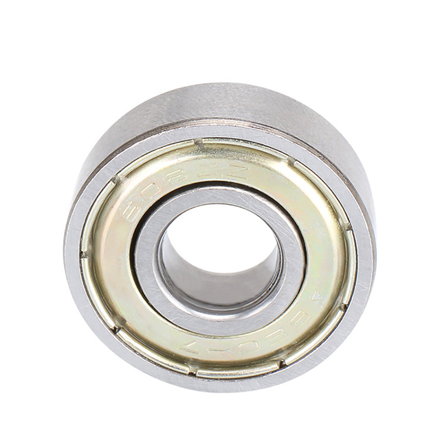 20pcs 623zz 624zz 625zz 626zz 635zz 608zz 688zz Ball Bearing Chrome Steel Ball Bearings 3D Printer Parts bearing Pulley Wheel 5