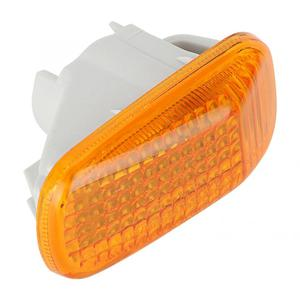 34301-S5A-013 34301-S5A-003 Car Side Marker Light Signal Indicator Lamp Cover Fit for HONDA Civic / Cr-V FIT JAZZ(China)