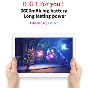 Image 2 - ALLDOCUBE M5X Pro планшет с 10,1 дюймовым дисплеем, десятиядерным процессором MTK X27, ОЗУ 4 Гб, ПЗУ 10,1 ГБ, 8,0x128, Android 2560