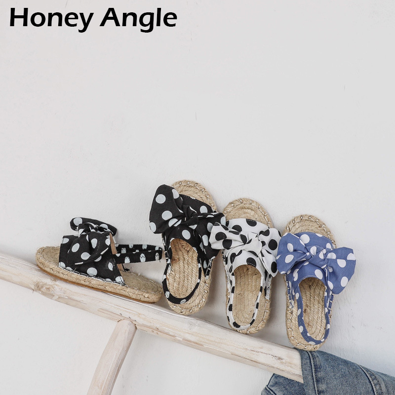 New Summer Casual Kids Sandals For Girls Korean Style Bow-knot Summer Kids Shoes Fashion Baby Girl Shoes Children Shoes 23-32