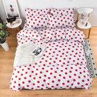 Bedding set 4pcs duv...