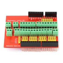 цена на 1Pcs Screw Terminal Expansion Board Compatible With R3 Interactive Media Module