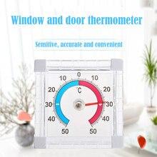 Термометр с диском для измерения температуры
