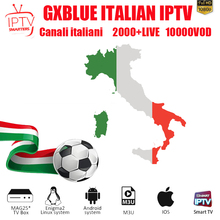Italian IPTV Subscription 1 year Stable Italy IPTV HD channels Italia BEST Sports France IPTV M3U MAG BOX Smart Android TV box lastest box android iptv box rk3328 quad core with 1 year iptv europe usa uk italy iptv channels hd wifi smart tv media player