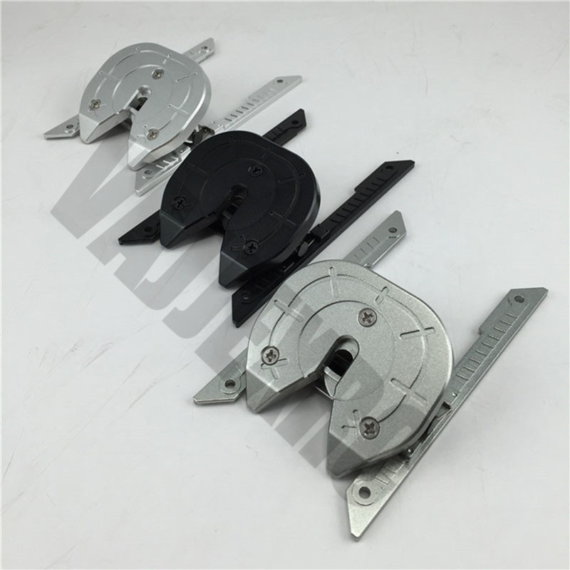 Heavy Metal Grinding Disc Upgrade Accessories Set for 1/14 Remote Control Truck Trailer TAMIYA 56360 Scania R620 R470