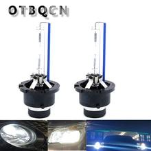 2PCS D2S D2C D2R HID Auto Scheinwerfer Birne 4300K 6000K 8000K 12V Auto Nebel Lichter lampe 12V HID Kit Ersetzen Halogen Lampe Lampen