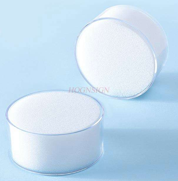 3pcs Wet Hand Sponge Sponge Dip Water Counting Counting With A Powerful Sponge Cylinder Dip Financial Supplies