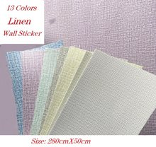 3D Three-dimensional Brick Pattern Wall Stickers Household Renovation Thickened Anti-collision Self-adhesive Paper