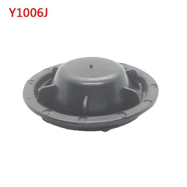 1 قطعة 18555950 ل شيفروليه Explorer الجبهة غطاء غبار مصباح تمديد كشافات غطاء غبار الغطاء الخلفي ل LED لمبة Y1006J Y1030Y