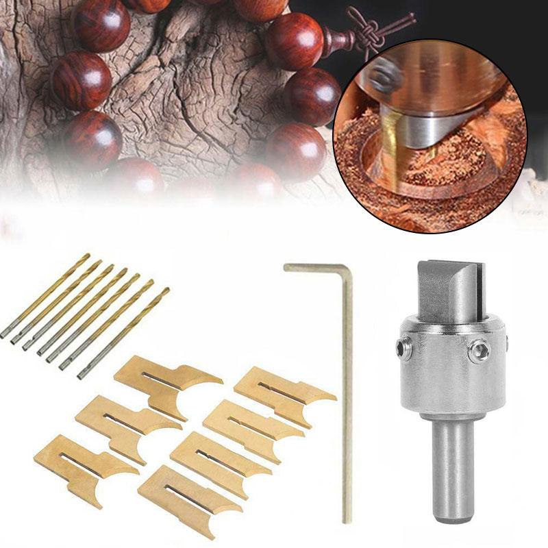 Купить набор из 16 штук 14 25 деревообрабатывающие круглые бусины будда
