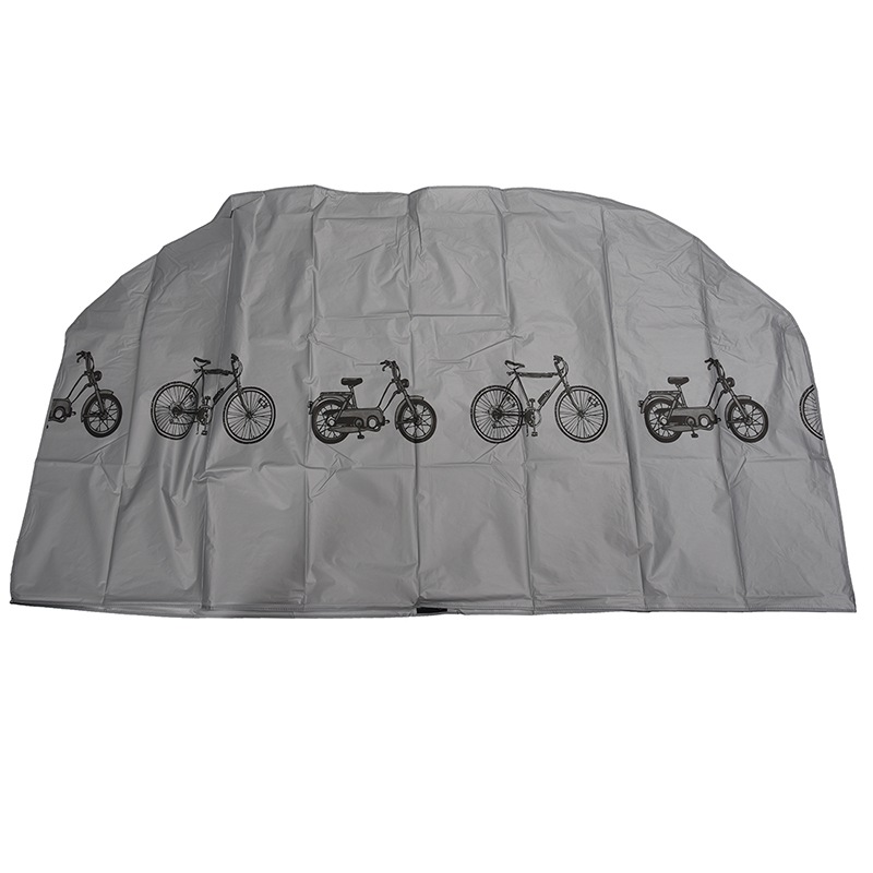 Bike Bicycle Cycling Rain And Dust Protector Cover Waterproof Protection Garage|Protective Gear| |  - title=