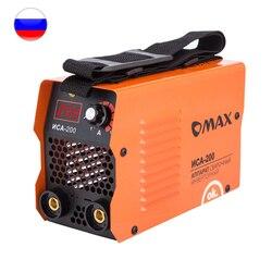 Inverter per Saldatura Macchina ISA-200 Igbt Mma G0013
