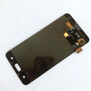 """Image 5 - Roson AGM X1 Display LCD e di Tocco Dello Schermo di 5.5 """"Digitizer Con Telaio di Montaggio di Parti di Riparazione per AGM X1"""