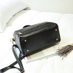 Image 5 - Женская сумка мессенджер в стиле ретро, с заклепками