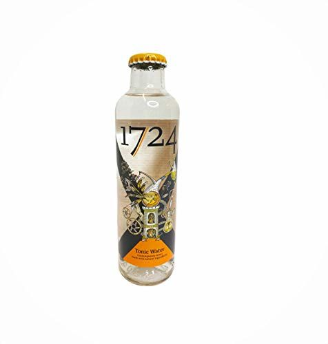 1724 Tonic Water Set - 6X 200ml Inkl. Pfand MEHRWEG