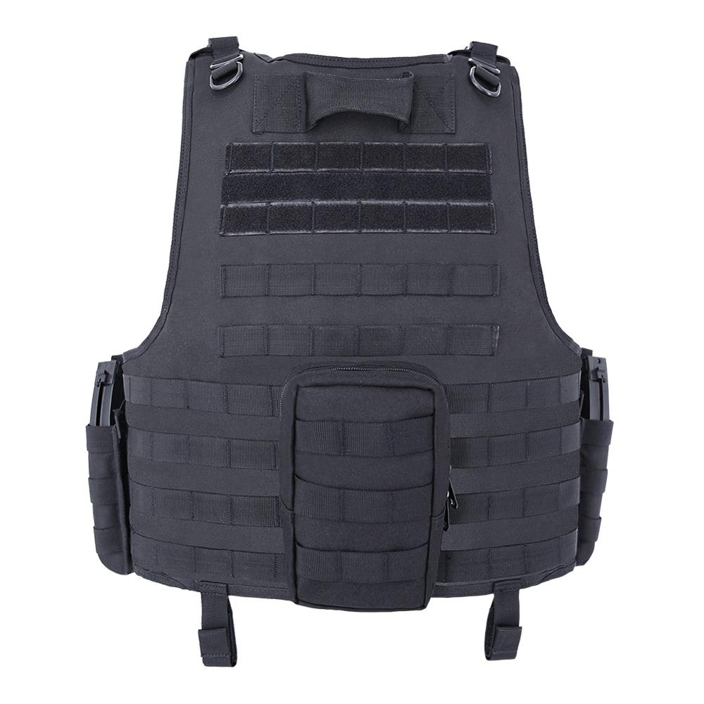 Airsoft Vest Tactical Vest Onboard Special Police Fishing Hunting Vest Military Army Armor Police Vest