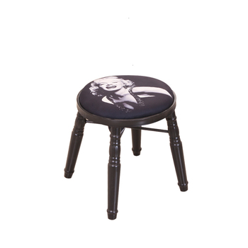 iron art dressing stool makeup stool dining chairs modern chair kitchen table chair sedie da pranzo kitchen table chair kitchen