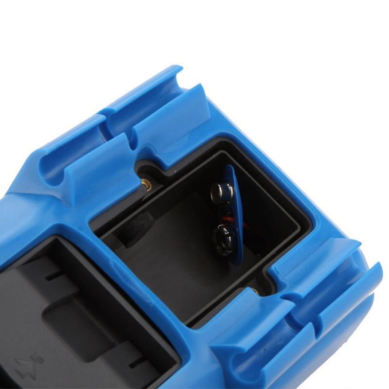 Holdpeak HP-90E faixa automática dmm multímetro tensão