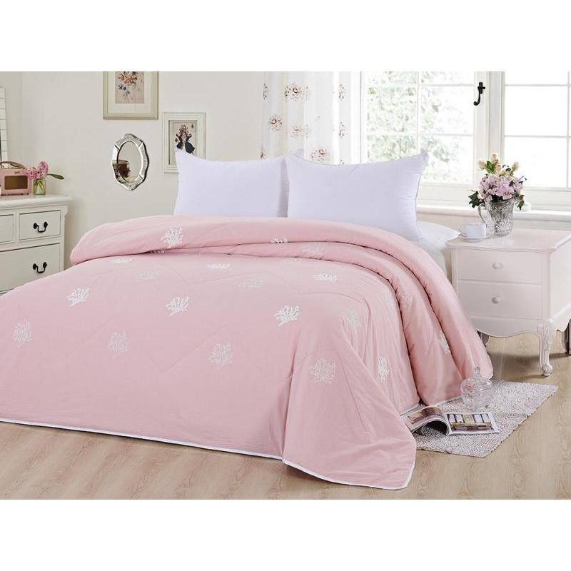 Bedspread euro Tango, Steamed cotton, 3D, 2224-03, 220*240 cm bedspread euro tango steamed cotton 3d 2224 03 220 240 cm