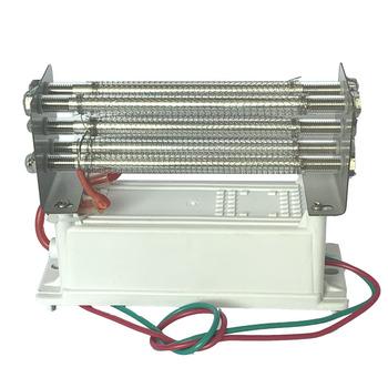 30g Generator ozonu oczyszczacz powietrza O3 rura kwarcowa Ozonator powietrza Ozonator ze stali nierdzewnej ozonizator powietrza sterylizacja Cleaner tanie i dobre opinie UIPOY 50m³ h CN (pochodzenie) 110 w 220 v 30G H 11-20 ㎡ Mini 96 20 Ac Źródło 99 00 ≤30dB Nie lonizer 10-20m ³
