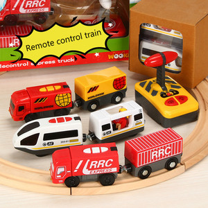 Remote Control RC Electric Tra