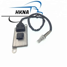 NOX SENSOR 5WK96616D OEM NO A0091533628 FOR Mercedes-Benz Truck