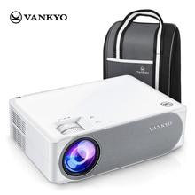 VANKYO Performance V630 Native 1080P 6800lumen Projector 300