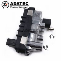 GTD17 827334 Turbo cahrger electronic actuator G-90 G90 G-090 turbine wastegate 55261627 for Audi A6 A7 4G 3.0 TDI 235Kw Bi