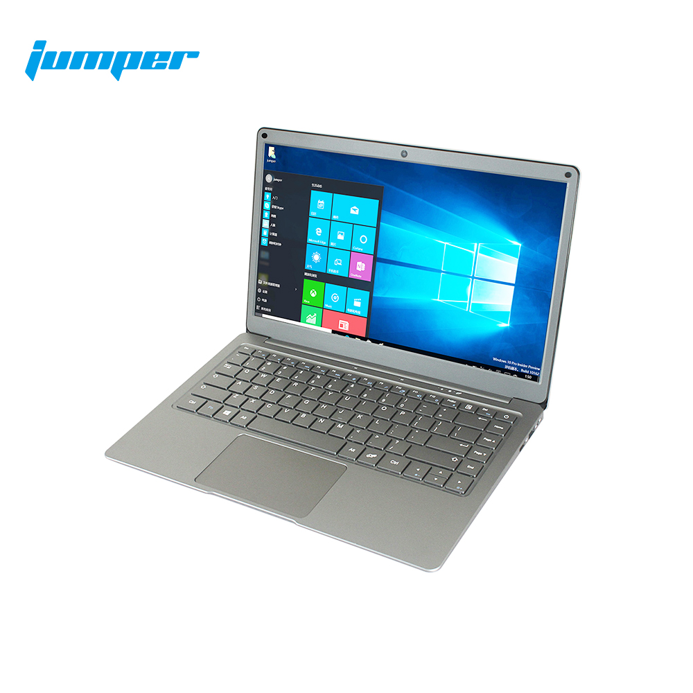 NEW  Jumper EZbook X3  Notebook  6GB 64GB 13.3 inch 1920*1080 IPS Screen Intel N3350 Ultra Slim  laptop Win10  2.4G/5G WiFi-0
