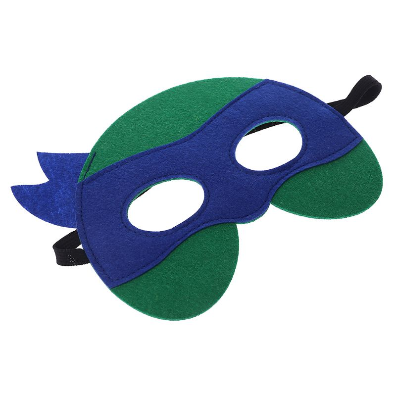 Cute Cartoon Eye Mask for Halloween Costumes Cosplay Party Kids Child Game 1pc