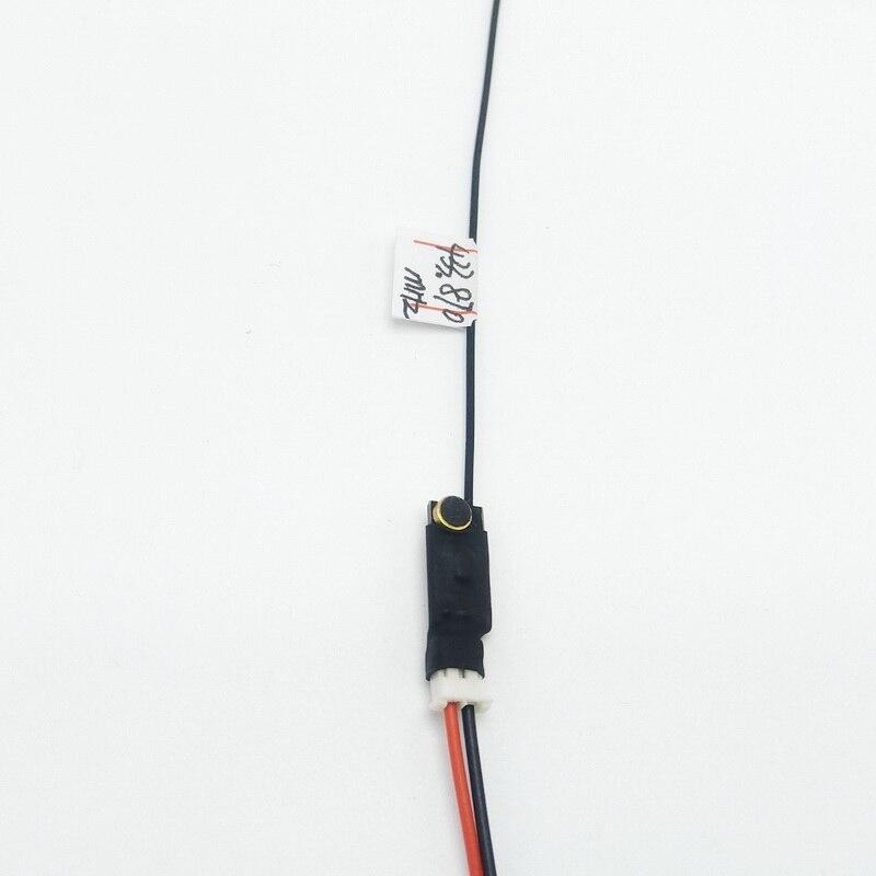 Mini uhf fm radyo mikrofon UHF kablosuz mikrofon
