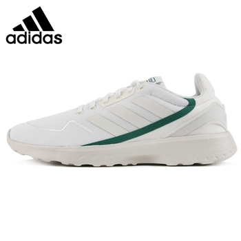 Original New Arrival  Adidas NEO NEBZED Men's Running Shoes Sneakers цена 2017