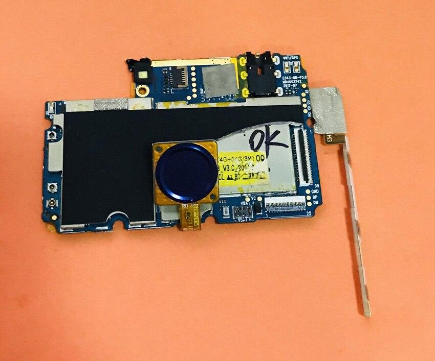 Verwendet Original mainboard 4G RAM + 64G ROM Motherboard für OUKITEL U11 Plus MTK6750T Octa Core 5 7'' FHD Kostenloser versand-in Handy-Schaltungen aus Handys & Telekommunikation bei title=