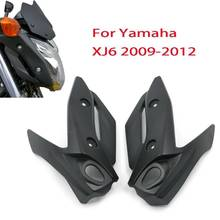 Case-Cover Fairing-Panel Motorcycle-Accessories Yamaha Xj6 for Body-Kit Motorbike