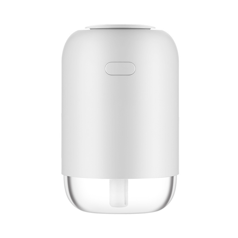 Mini Air Ultrasonic Humidifier USB Charging Led Night Light Aromatherapy Essential Oil Aroma Diffuser For Home Car Office