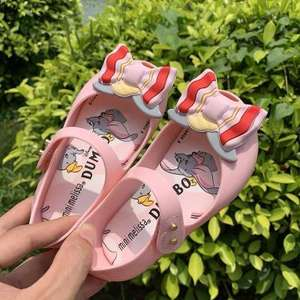 2020 New Girls Shoes