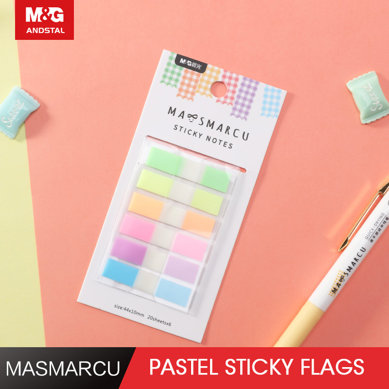 Post-It Sticky Notes Self Adhesive Paper Note Memo Pads Neon Reminders Removable