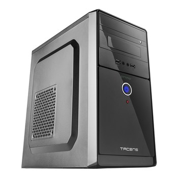 Tacens Anima AC0500, PC box order micro atx, VGA length 25 cm, USB 2.0