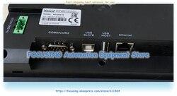 ET070 MT4434T MT4434TE TK6071IQ TK6071IP EA-070B 7 дюймов HMI сенсорный экран панель управления Новой коробке