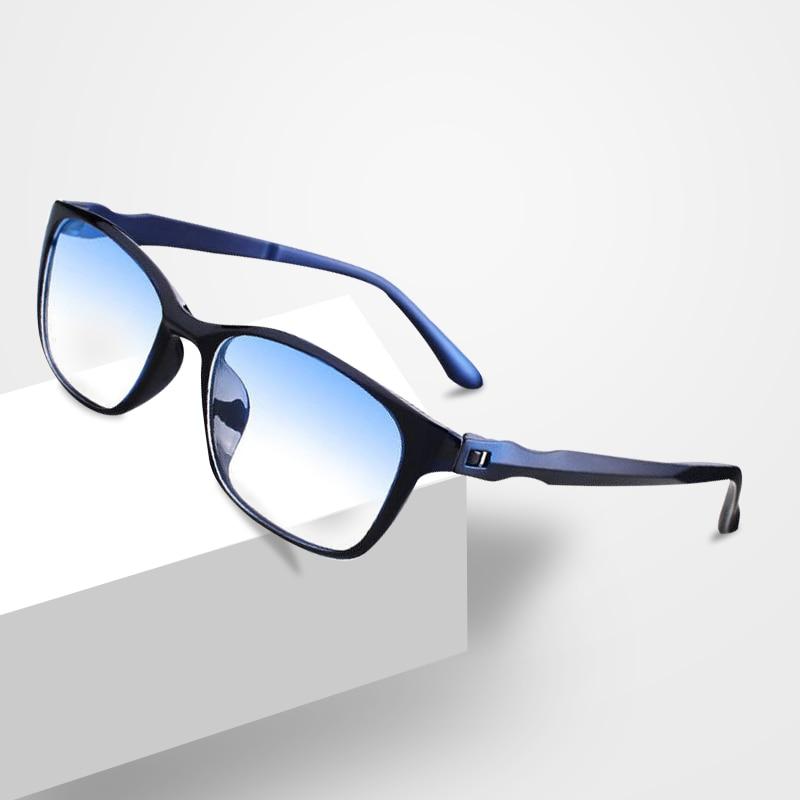 Anti Blue Rays Women Reading Glasses Men Presbyopia Eyeglasses Antifatigue Computer Eyewear With +1.5 +2.0 +2.5 +3.0 +3.5 +4.0