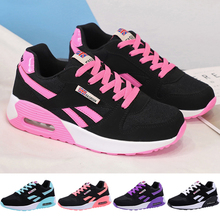 Женская обувь для тенниса; дышащие женские кроссовки с воздушной амортизацией; уличные спортивные кроссовки для бега; tenis feminino Basket; обувь для фитнеса