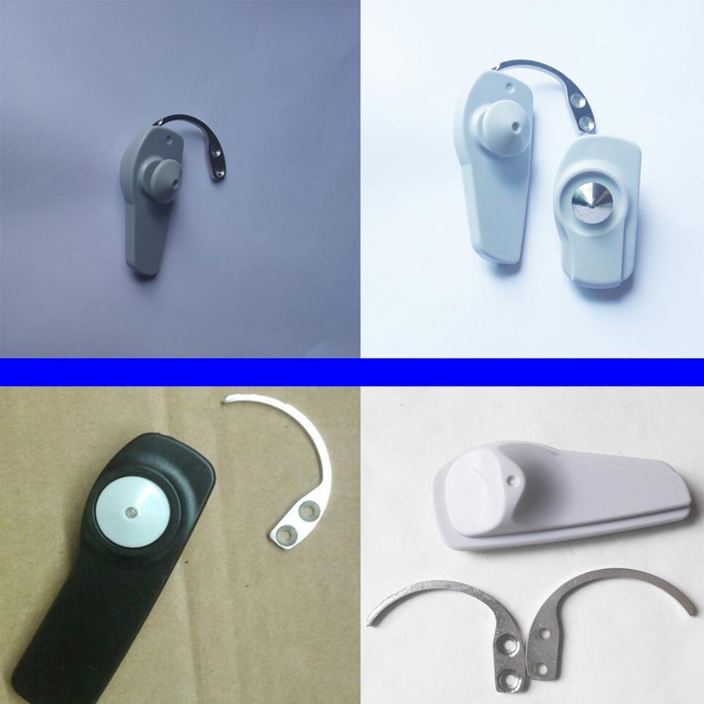 Detacher EAS For 58Khz EAS Systems  Key Detacher 3 Piece  Detacher Hook