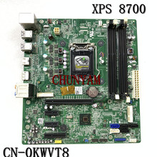 Desktop XPS for 8700 Lga1150/Cn-0kwvt8/Kwvt8/..