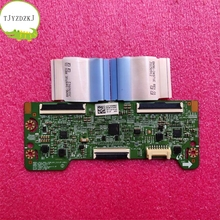 Good test working T-Con BOARD FOR Samsung Ue48h5000 Bn41-02111a Bn97-07971c Ue48j5000 07971e bn95-01306c HG48AE570S logic board 95% new for haier air conditioning computer board circuit board 0010403511 good working