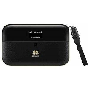 Image 2 - HUAWEI E5885Ls 93a Cat6 Mobile WIFI PRO2 300Mbps 4G LTE Mobile WiFi Hotspot e5885 avec 6400mah batterie batterie routeur Modems