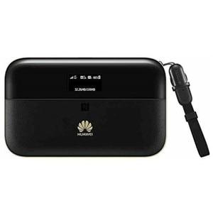 Image 2 - Huawei社E5885Ls 93a Cat6 携帯wifi PRO2 300 150mbpsの 4 4g lteモバイルwifiホットスポットとe5885 6400 2600mahのパワーバンクバッテリールータモデム