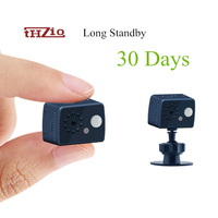 Thzio HD 1080P Mini Camera DV Pir infrared Night Vision Surveillance camera Wide Angle Sport Cam Video Recorder pk sq11 sq13