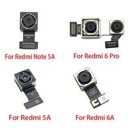 Nouveau câble flexible de caméra arrière principale arrière pour Xiaomi Redmi 5 Plus 4X 5A 6A K20 6 Note 7 6 Pro S2 remplacement