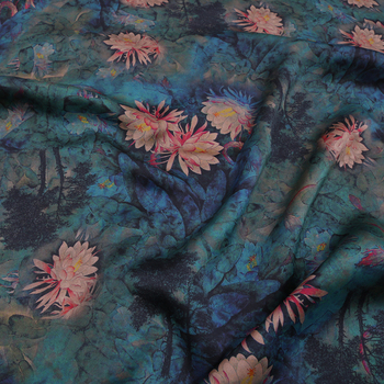 100% Mulberry Silk plain crepe soft dress cheongsam satin scoped trousers fabric