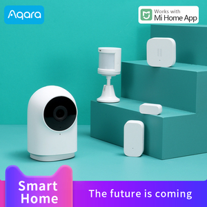 Aqara Smart Camera G2 1080P Ga
